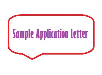 Sick Leave Application Sample for Employee