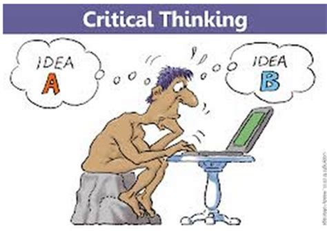 Critical thinking what is it beyer